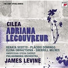 Cilea: Adriana Lecouvreur; Act 4: Bambina, Non Ti Crucciar