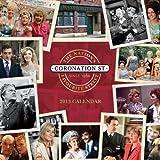 Coronation Street Official Calendar 2013