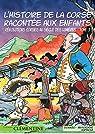 L'Histoire de la Corse racontée aux enfants : Tome 3 : Révolutions corses au siècle des Lumières par Bertocchini