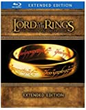 The Lord of the Rings Trilogy (15 Disc Extended Edition) (Import)