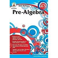 Imusti Cd-104398 - Skill Builders Pre-Algebra