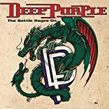 The Battle Rages on [Vinyl LP] -
