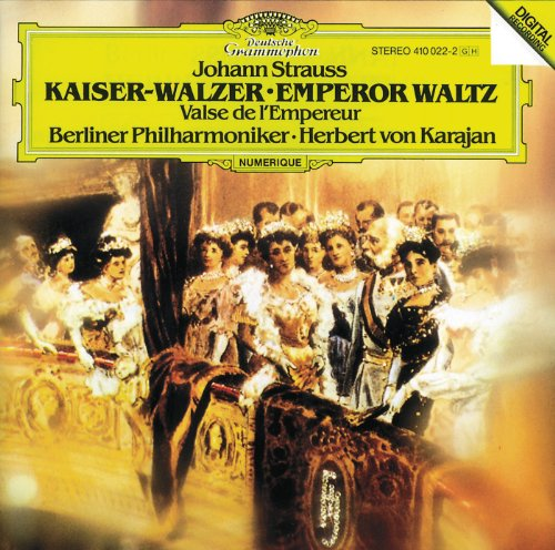 eror Waltz; Tritsch-Tratsch-Polka; Roses From The South; The Gypsy Baron (Overture); Annen Polka; Wine, Women And Song; Hunting Polka ()