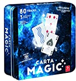 Cartamundi Carta Magic 80 Fabulous Card Tricks Set