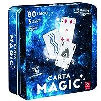 Cartamundi-Carta-Magic-80-Fabulous-Card-Tricks-Set Cartamundi Carta Magic 80Fabulous Card Tricks Set -