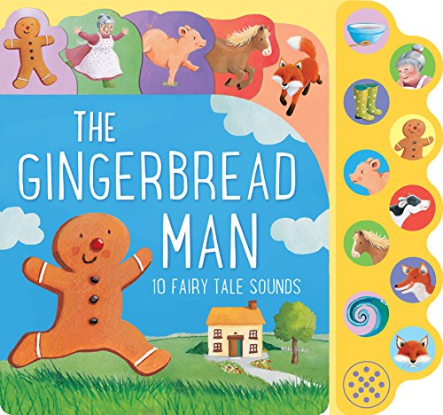 the-gingerbread-man-10-fairy-tale-sounds