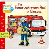 Mit Feuerwehrmann Paul im Einsatz: Ein Tag bei der Feuerwehr