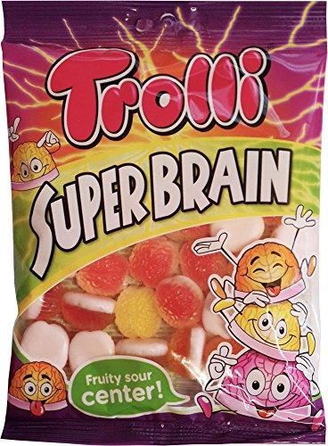 Trolli Super Hirn, 175 g