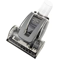 Shark Official Pet Power Brush [3259FL680EU-UK] Compatible with Upright Vacuum Cleaners, Grey