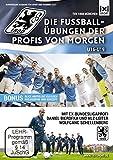 Die Fußballübungen der Profis von morgen (U16 & U19)