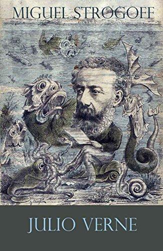 Miguel Strogoff (texto completo, con índice activo)