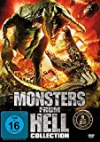 Monsters from Hell Collection [2 DVDs]