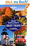New England's Best Trips (Lonely Plan...