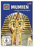 WAS IST WAS TV DVD: Mumien -