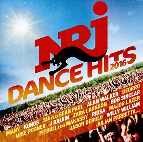 Nrj Dance Hits 2016