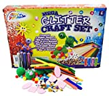 Mega Glitter Craft Set
