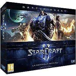 61gIRbrHTgL. AC UL250 SR250,250  - StarCraft, il primo capitolo della serie è scaricabile e gratis. Per i meno esperti c'è il riassunto in italiano