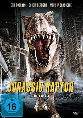 Jurassic Raptor (Uncut)