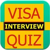 B2 Visa Interview Quiz