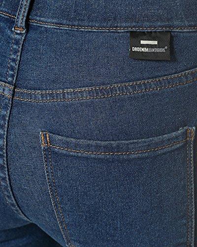 Dr. Denim 'Lexy' Jeans Midstone