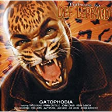 Gatophobia - A Tribute To Def Leppard