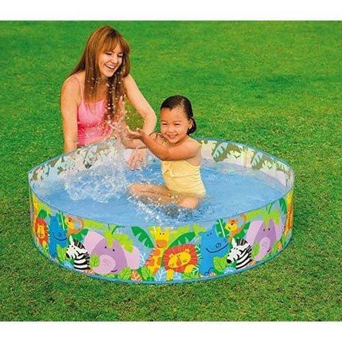 Intex Outdoor Toys Intex Snapset Pool