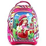 Target Strawberry Shortcake Cool Kinder-Rucksack, Rosa/Mehrfarbig