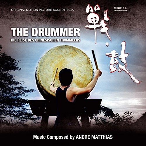 The Drummer - Die Reise des Chinesischen Trommlers