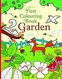 Image de First Colouring Book Garden