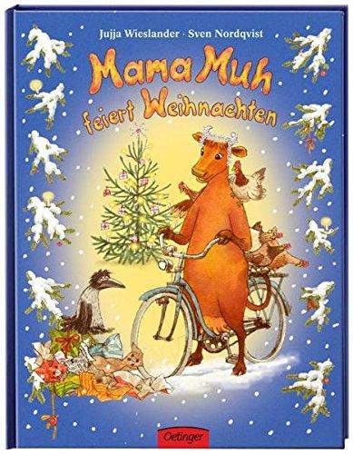 Mama Muh feiert Weihnachten (Zwei Alte Krähen)