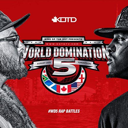 Rone vs Kid Twist (rap battle) [Explicit] (Dot Twist)