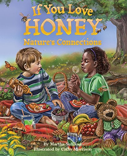 If You Love Honey (English Edition) (Spider Goldenrod)