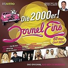 Formel Eins-Die 2000er