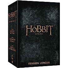 Le Hobbit - Version Longue - La Trilogie - Coffret DVD
