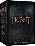Le Hobbit - Version Longue - La Trilogie - Coffret DVD [Version Longue]