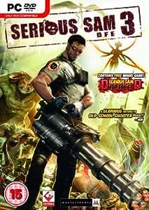Serious Sam 3 (PC DVD)
