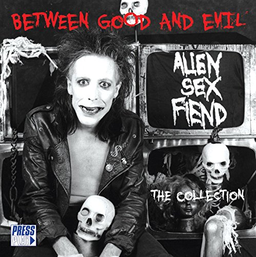 Between Good And Evil: The Collection