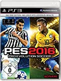 PES 2016 Day 1 (USK ohne Altersbeschränkung) PS3 [Edizione: Germania]