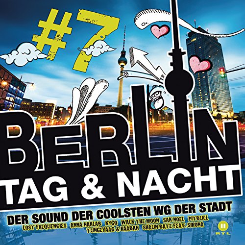 Berlin Tag & Nacht, Vol. 7 [Ex...