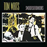 Tom Waits: Swordfishtrombones (Back-To-Black-Serie) [Vinyl LP] (Vinyl)