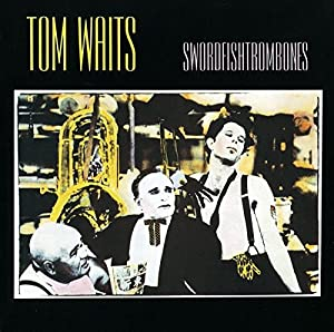 TOM WAITS - Star Profile