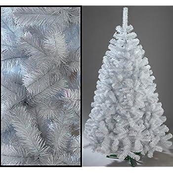 220cm k nstlicher weihnachtsbaum tannenbaum for Amazon weihnachtsbaum