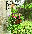 Gardman Georgianische Blumenampel von Gardman bei Du und dein Garten
