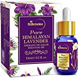 StBotanica Pure Himalyan Lavender Essential Oil, 15ml