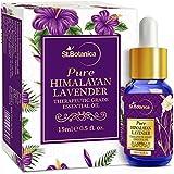 #3: StBotanica Pure Himalyan Lavender Essential Oil, 15ml