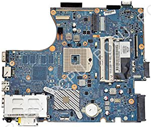 Sparepart: HP Inc. Systemboard, 598667-001