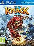 Sony Knack 2, PS4 vídeo - Juego (PS4, PlayStation 4, Plataforma, Modo multijugador, E10 + (Everyone 10 +))
