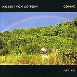 Gombe Afrika -