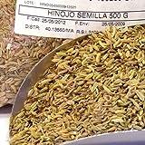 HINOJO SEMILLAS - bolsa 250 gr