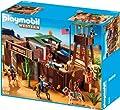 Playmobil Fuerte del oeste (5245)